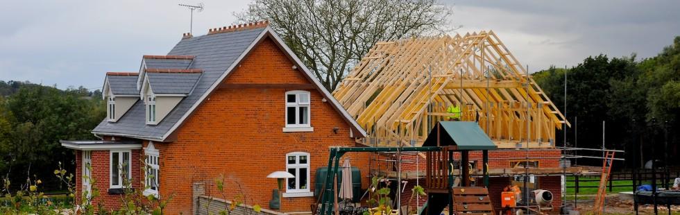 Home Renovation Incentive Scheme, Aidan McArdle