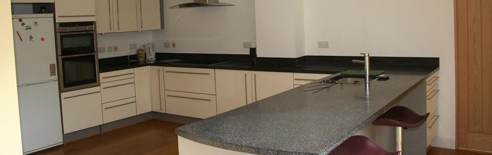New Kitchen Conversion Dundalk Co Louth